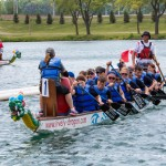 2016 Welland Dragon Boat Festival